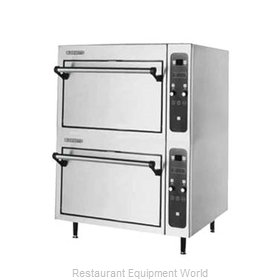Blodgett Oven 1415 DOUBLE Oven, Electric, Countertop
