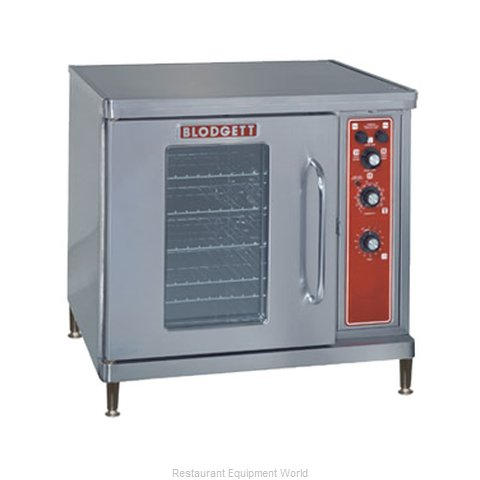 Blodgett Oven CTBR BASE Convection Oven, Electric
