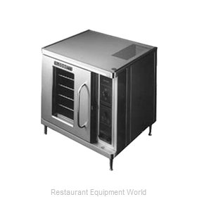 Blodgett Oven CTBR SGL Convection Oven, Electric