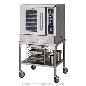 Blodgett Oven DFG-50 ADDL Convection Oven, Gas