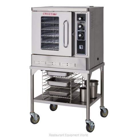 Blodgett Oven DFG-50 SGL Convection Oven, Gas