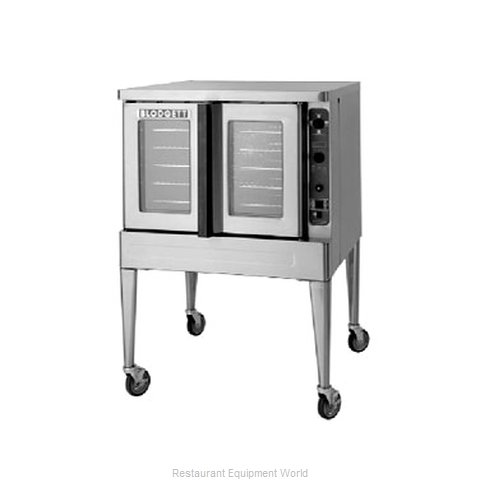 Blodgett Oven DFG100XCEL BASE Oven Convection Gas
