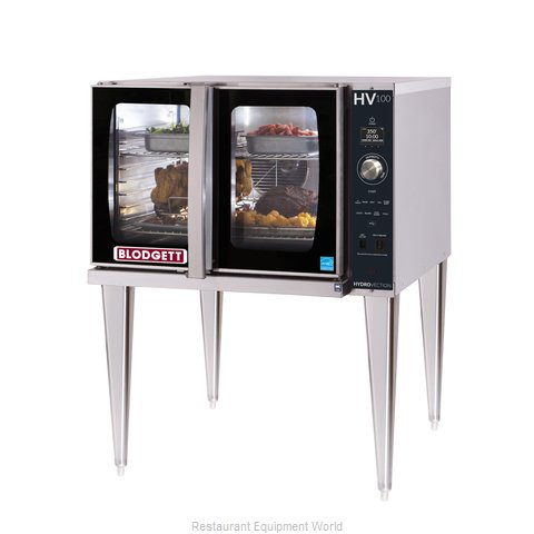 Blodgett Oven HV-100E SGL