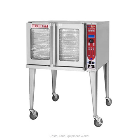 blodgett singles Blodgett 981 gas pizza single deck oven | charney commercial sales (616) 827-6400.