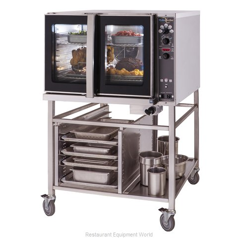 Blodgett Oven HV-100G ADDL Oven Convection Gas (Magnified)