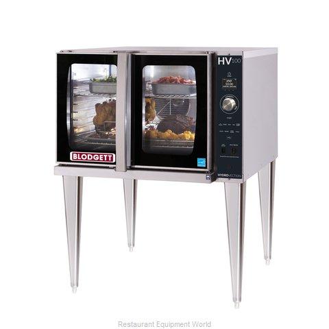Blodgett Oven HV-100G SGL