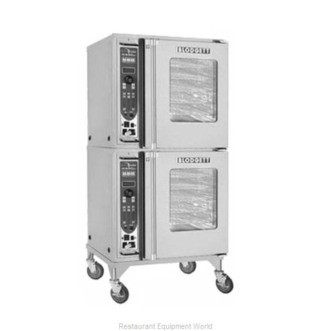 Blodgett Oven HV-50E DOUBLE Oven Convection Electric
