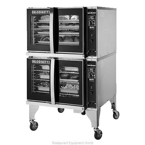 Blodgett Oven HVH-100E BASE