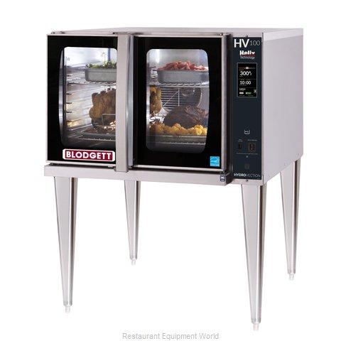 Blodgett Oven HVH-100E SGL