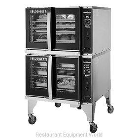 Blodgett Oven HVH-100G BASE