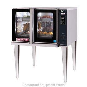 Blodgett Oven HVH-100G SGL