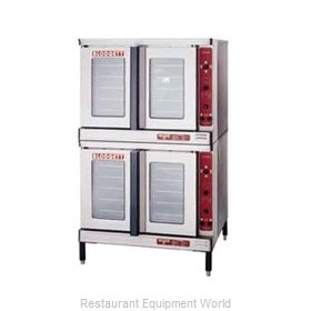 Blodgett Oven MARK V-100 DBL Convection Oven, Electric