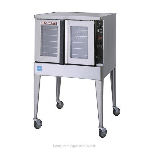 Blodgett Oven MARK V-100 SGL Convection Oven, Electric