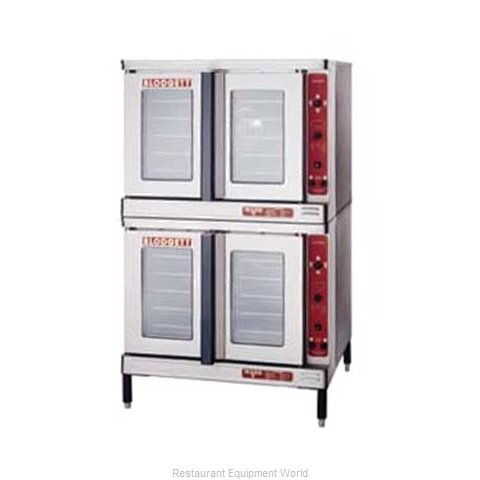 Blodgett Oven MARK V DOUBLE RI Oven Convection Electric
