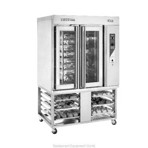 Blodgett Oven XR8-E/STAND Convection Oven, Electric