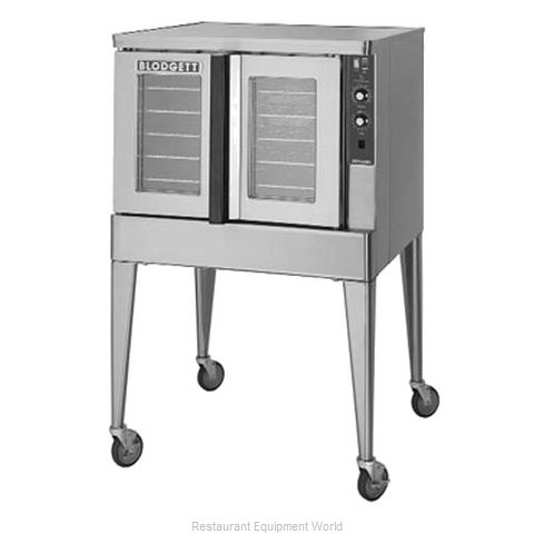 Blodgett Oven ZEPH-100-E ADDL Convection Oven, Electric
