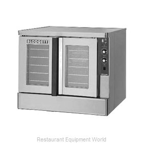 Blodgett Oven ZEPH-100-E BASE Convection Oven, Electric