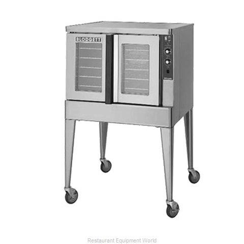 Blodgett Oven ZEPH-100-E RI S Convection Oven, Electric