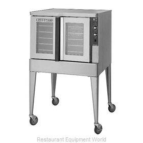 Blodgett Oven ZEPH-200-E SGL Convection Oven, Electric