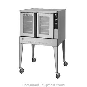 Blodgett Oven ZEPH-200-G ADDL Convection Oven, Gas