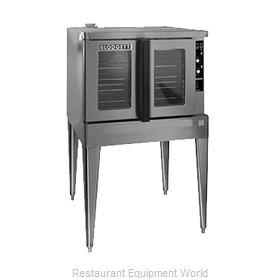 Blodgett Oven ZEPH-200-G-ES BASE Convection Oven, Gas