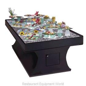Bon Chef 100099 Display Merchandising Table