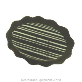 Bon Chef 100114 Plate Glass