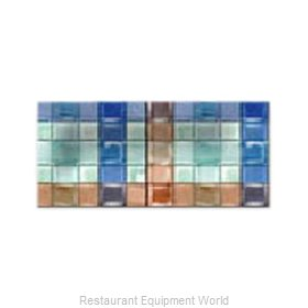 Bon Chef 100203 Plate, Glass