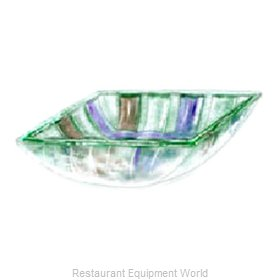 Bon Chef 100212 Sauce Dish, Glass