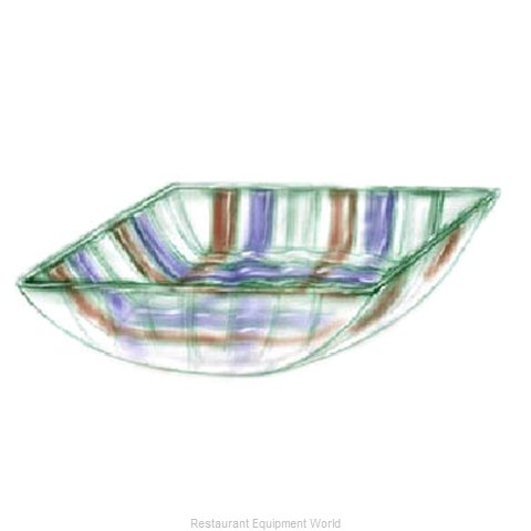 Bon Chef 100213 Sauce Dish, Glass