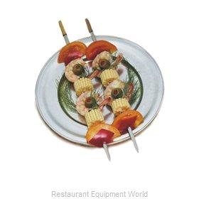 Bon Chef 1003ALLERGENLAVENDER Plate, Metal