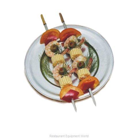 Bon Chef 1003CABERNET Plate, Metal