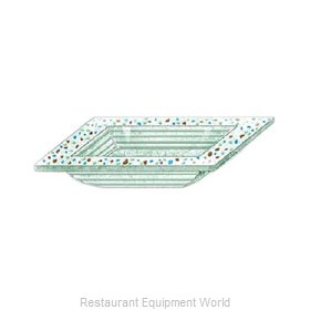 Bon Chef 100511 Sauce Dish, Glass