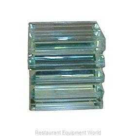 Bon Chef 100603 Menu Card Holder / Number Stand