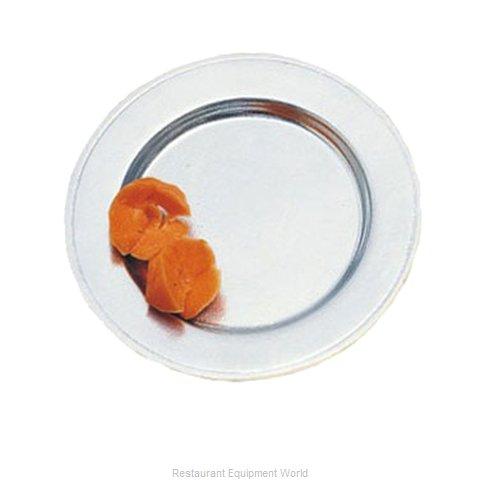 Bon Chef 1020ALLERGENLAVENDER Plate, Metal