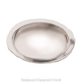 Bon Chef 1027TEAL Plate, Metal