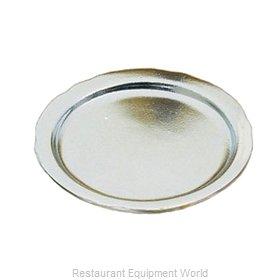 Bon Chef 1028PLATINUMGRA Plate, Metal