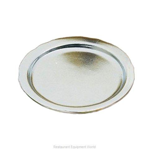 Bon Chef 1028PLUM Plate, Metal