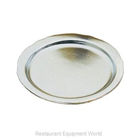 Bon Chef 1028TEAL Plate, Metal