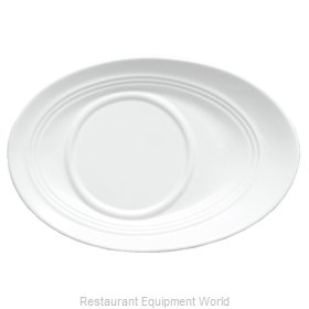 Bon Chef 1100005P Saucer, China