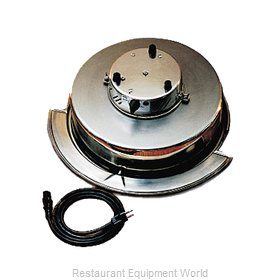 Bon Chef 11002E Chafing Dish Water Pan