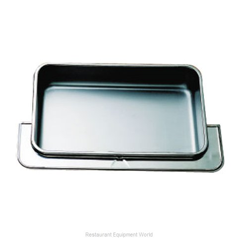Bon Chef 11006 Chafing Dish Water Pan (Magnified)