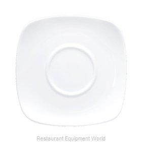 Bon Chef 1200006P Saucer, China