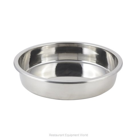 Bon Chef 12001 Chafing Dish Pan (Magnified)