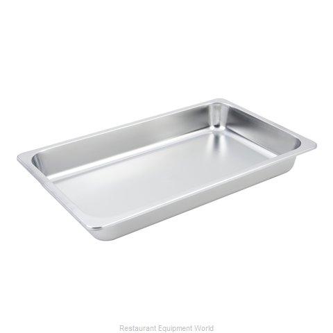 Bon Chef 12005 Chafing Dish Pan