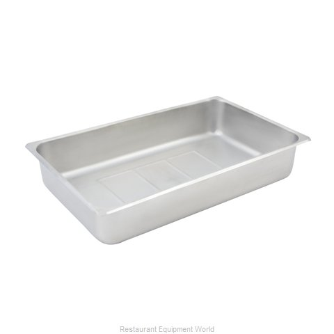 Bon Chef 12006 Chafing Dish Pan (Magnified)