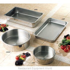 Bon Chef 12016 Chafing Dish Water Pan
