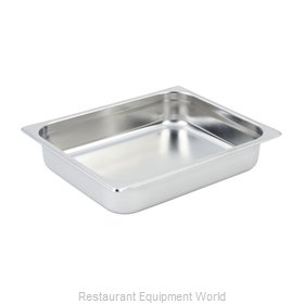 Bon Chef 12022 Chafing Dish Pan