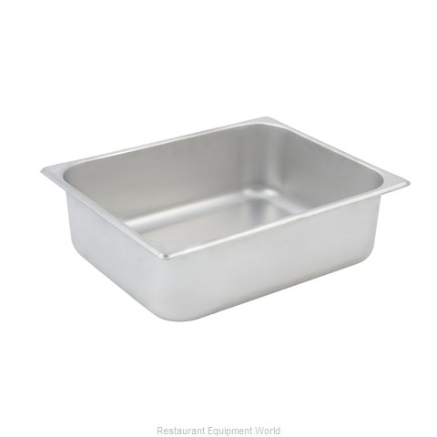 Bon Chef 12023 Chafing Dish Water Pan (Magnified)