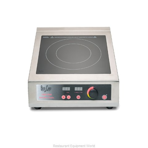 Bon Chef 12082 Induction Range, Countertop (Magnified)